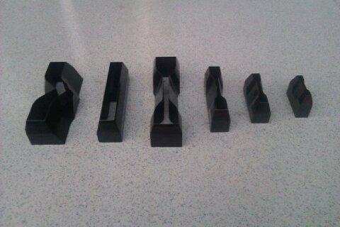 ASTM/D412橡胶试样裁刀