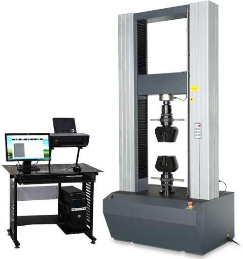 金属材料拉力试验机
