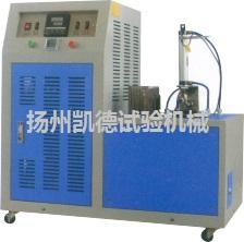 橡塑低温脆性测试机