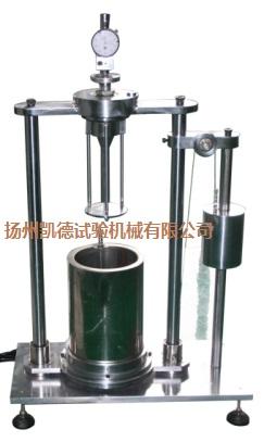 橡胶压缩耐寒系数测定仪