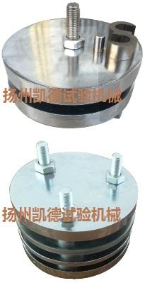 橡胶压缩永久变形装置